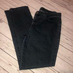 Lafayette 148 New York Stretch Jeans size 12